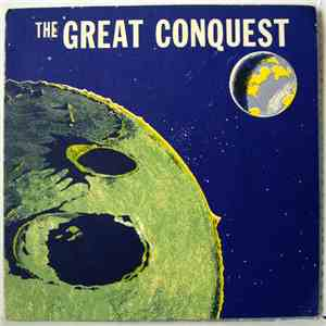 Bert Tenzer - The Great Conquest FLAC