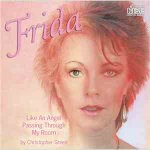Frida - Like An Angel Passing Through My Room FLAC