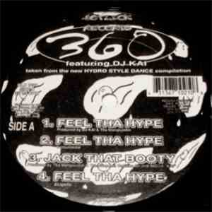 Various - Hydro Style Dance FLAC