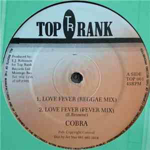 Cobra - Love Fever FLAC