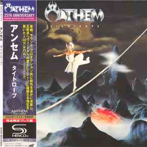 Anthem  - Tightrope FLAC