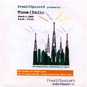 Various - Audio Dispatch 11: Tune(In))) FLAC