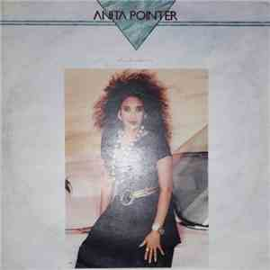 Anita Pointer - Love For What It Is FLAC