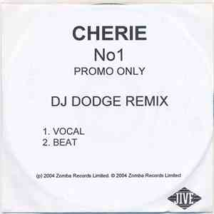 Cherie  - No1 (DJ Dodge Remix) FLAC