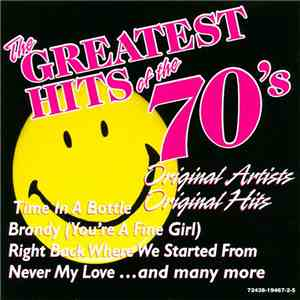 Various - The Greatest Hits Of The 70's, Vol. 8 FLAC