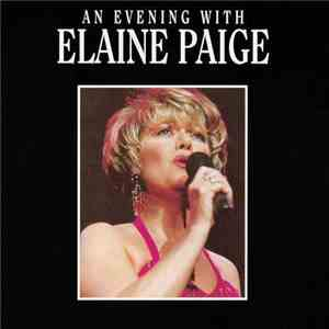 Elaine Paige - An Evening With Elaine Paige FLAC