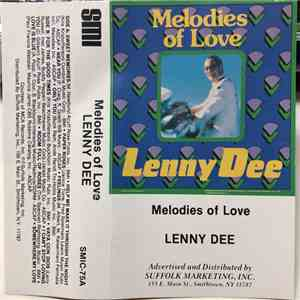 Lenny Dee  - Melodies Of Love FLAC