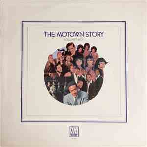 Various - The Motown Story Volume Two FLAC