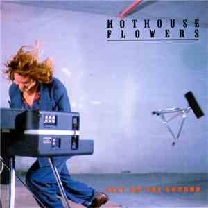 Hothouse Flowers - Feet On The Ground FLAC