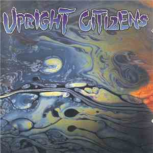Upright Citizens - Colour Your Life FLAC