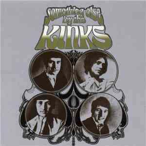 The Kinks - Something Else By The Kinks FLAC