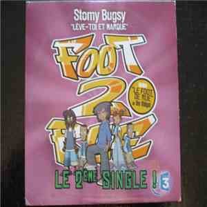 Stomy Bugsy - Leve Toi Et Marque FLAC