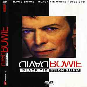 David Bowie - Black Tie White Noise FLAC
