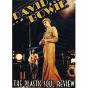 David Bowie - The Plastic Soul Review FLAC