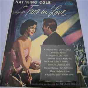 Nat 'King' Cole - Sings For Two In Love FLAC