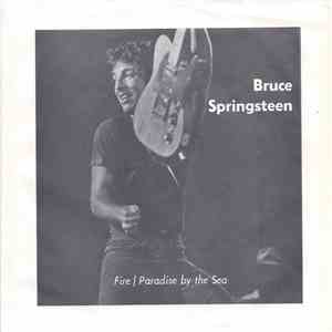 Bruce Springsteen - Fire FLAC