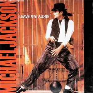 Michael Jackson - Leave Me Alone FLAC