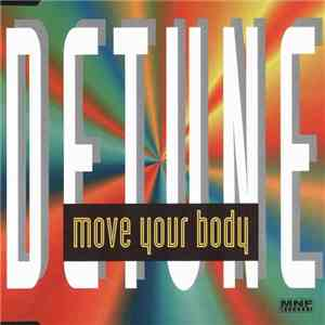 Detune  - Move Your Body FLAC