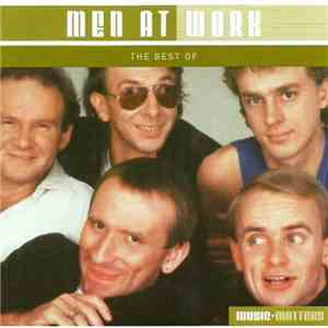 Men At Work - The Best Of FLAC