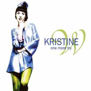 Kristine W - One More Try FLAC