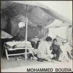 Mohammed Boudia - Hommage A Mohammed Boudia 28 Juin 1973 FLAC