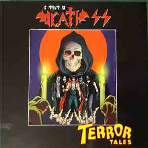 Various - Terror Tales A Tribute To Death SS FLAC