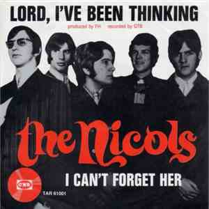 The Nicols - Lord, I've Been Thinking FLAC