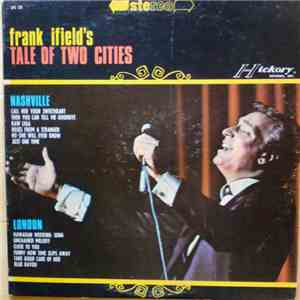 Frank Ifield - Tale Of Two Cities FLAC