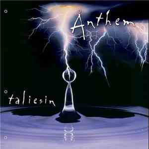The Taliesin Orchestra - Anthem FLAC