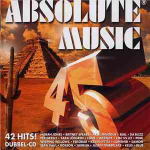 Various - Absolute Music 45 FLAC