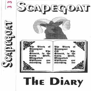 Scapegoat  - The Diary FLAC