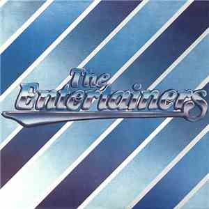 The Entertainers - The Entertainers FLAC