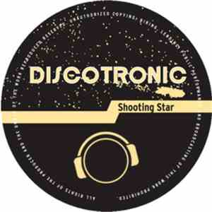 Discotronic - Shooting Star (Special Mixes) FLAC