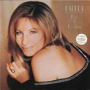 Barbra - Back To Broadway FLAC