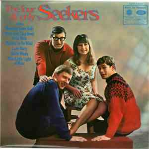 The Seekers - The Four And Only Seekers FLAC