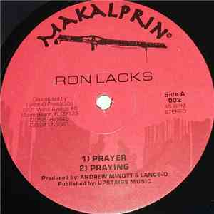 Ron Lacks / Computer Paul - Prayer FLAC