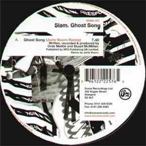 Slam - Ghost Song FLAC