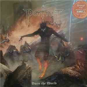 Portrait  - Burn The World FLAC
