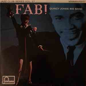 Quincy Jones Big Band - Fab! FLAC
