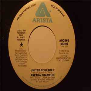 Aretha Franklin - United Together FLAC