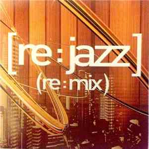 [re:jazz] - (re:mix) FLAC