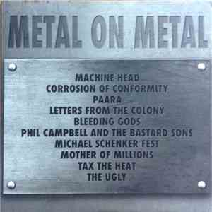 Various - Metal On Metal FLAC