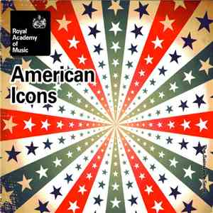 James Watson, Academy Symphonic Brass - American Icons FLAC