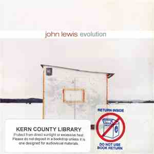 John Lewis  - Evolution FLAC