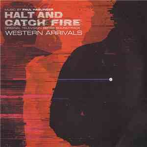Paul Haslinger - Western Arrivals FLAC