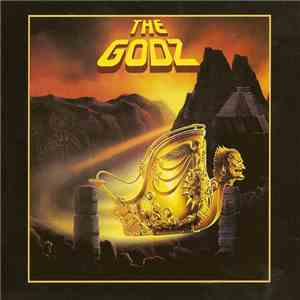 The Godz  - The Godz / Nothing Is Sacred FLAC