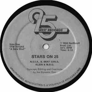 Various - Stars On 25 FLAC