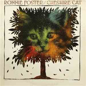 Ronnie Foster - Cheshire Cat FLAC