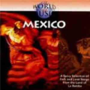Various - The World Of Music - Mexico FLAC