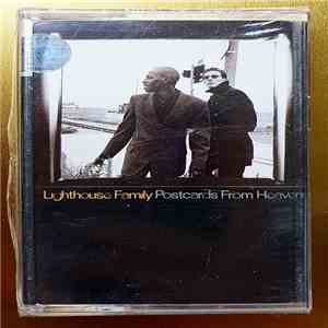 Lighthouse Family - Postcards From Heaven FLAC